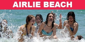 Airlie Beach Schoolies 2021
