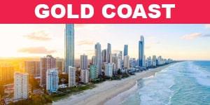 Gold Coast Schoolies 2021