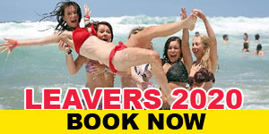 Leavers 2020 | Sure Thing Schoolies