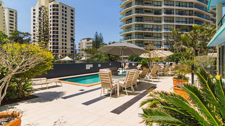 Best-Rated-Schoolies-accommodation-Durham-Court-Holiday-Apartments