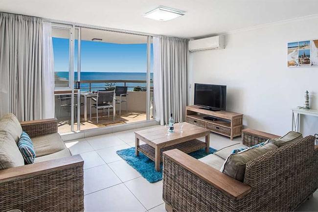 Sunshine Coast - Newport Mooloolaba Apartments - 2021