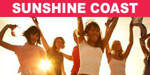 Sunshine Coast Schoolies 2020