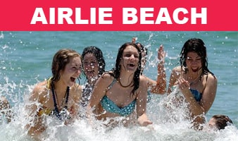 Airlie Beach Schoolies 2022