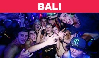 Bali Schoolies 2022