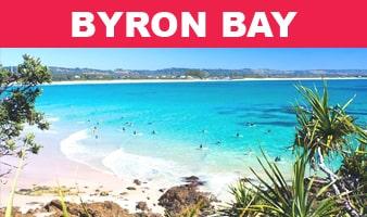 Byron Bay Schoolies 2022
