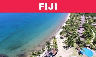 Fiji Schoolies 2022