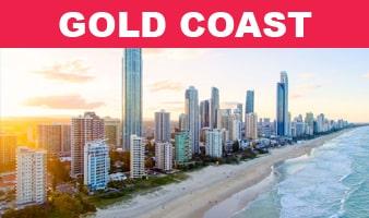 Gold Coast Schoolies 2022