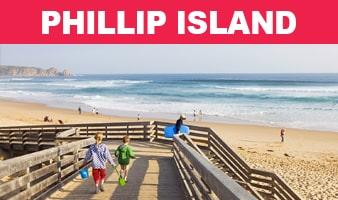 Phillip Island Schoolies 2022