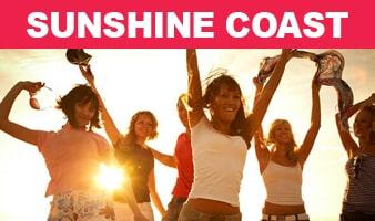 Sunshine Coast Schoolies 2022