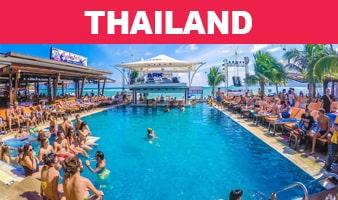 Thailand Schoolies 2022