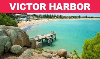 Victor Harbor Schoolies 2022